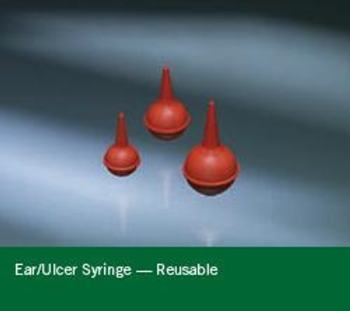 Ear / Ulcer Bulb Syringe