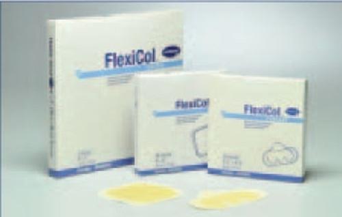 Hartmann FlexiCol Hydrocolloid Dressing 2
