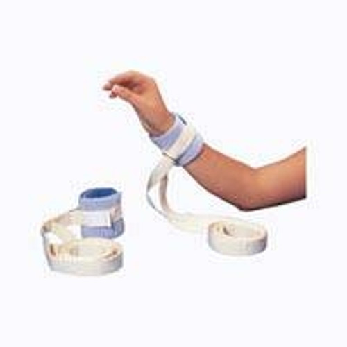 Ankle / Wrist Restraint, 2 strap - One Size Fits Most