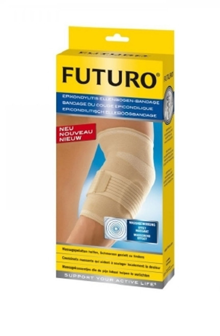 Elbow Support Futuro Left or Right Elbow