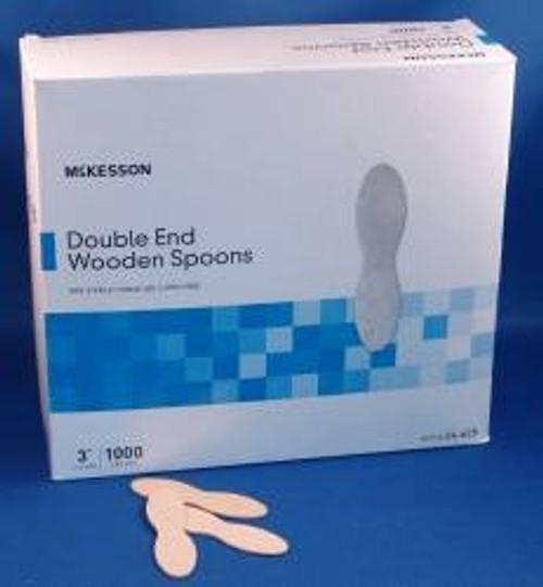 McKesson Wooden Spoons