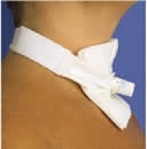 Pepper Medical Trach-Tie Tracheostomy Tube Holder