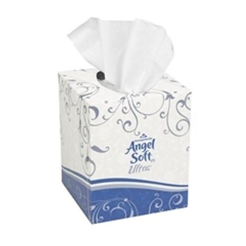 Georgia Pacific Angel Soft ps Ultra Facial Tissue