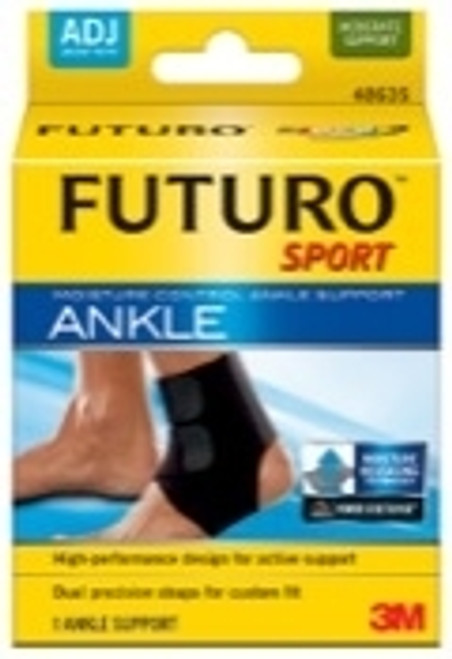 3M FUTURO Adjustable Ankle Support