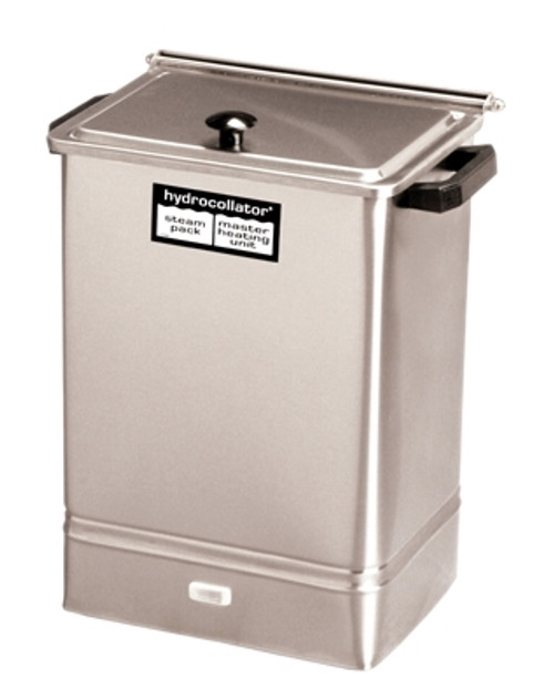 hydrocollator tabletop heating unit