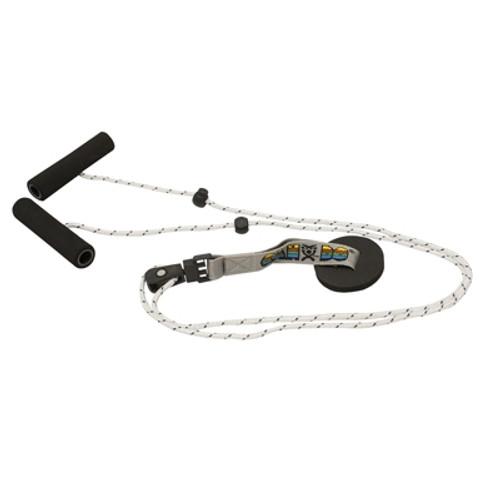 overdoor shoulder pulley single pulley door disc
