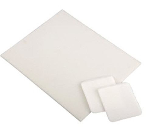 Small White Foam Negative Pressure Wound Dressing Cardinal Health