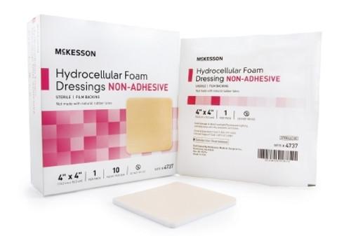 McKesson Hydrocellular Foam Dressing 1