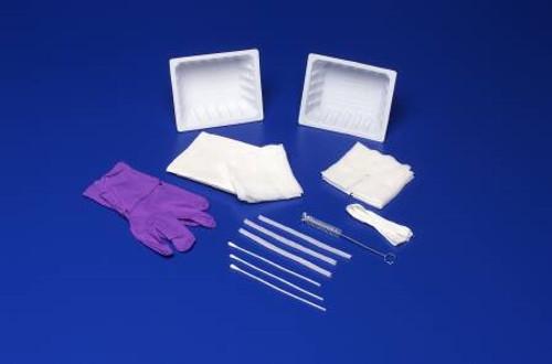 Covidien Argyle Tracheostomy Care Kit 6