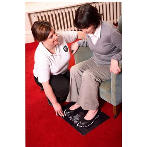 dycem nonslip safety floor mat