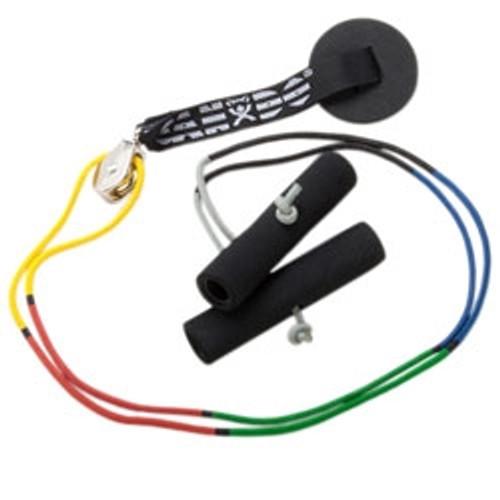 CanDo Over-Door Shoulder Pulley Exerciser 50-1035
