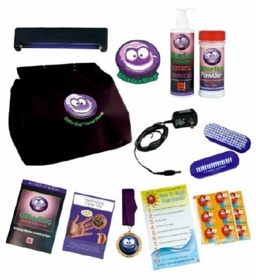 Deb-Stoko USA Hand Hygiene Control Kit