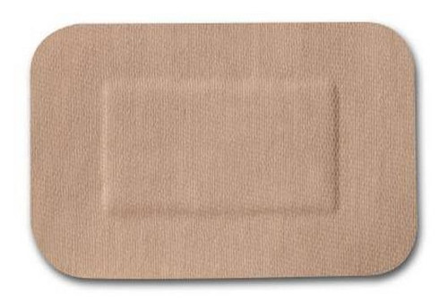 Adhesive Bandages - Fabric Patch Medi-Pak Performance