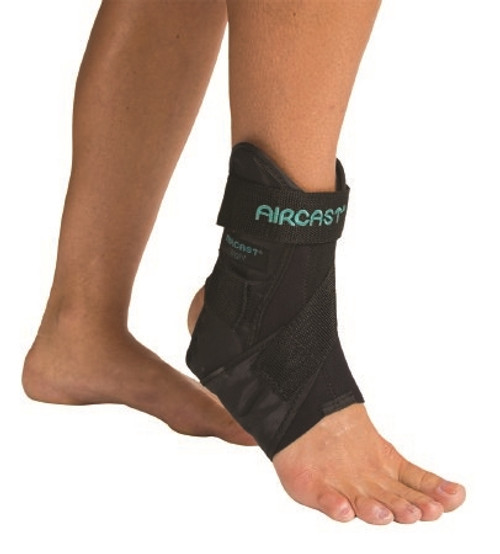 Ankle Support AirSport Hook and Loop Closure