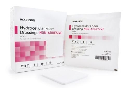 McKesson Hydrocellular Foam Dressing