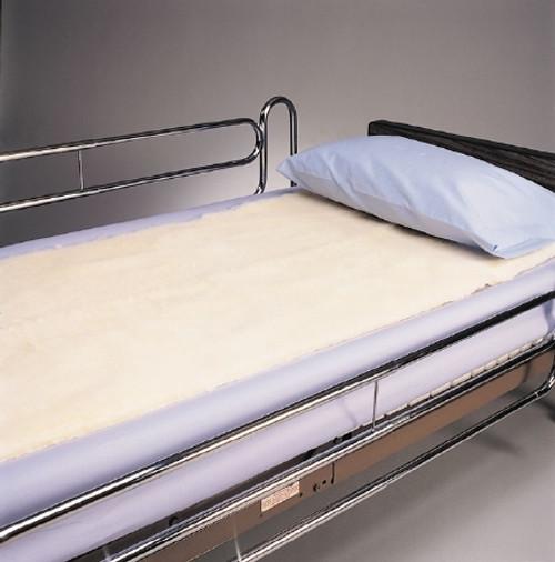 Skil-Care Synthetic Sheepskin Pad