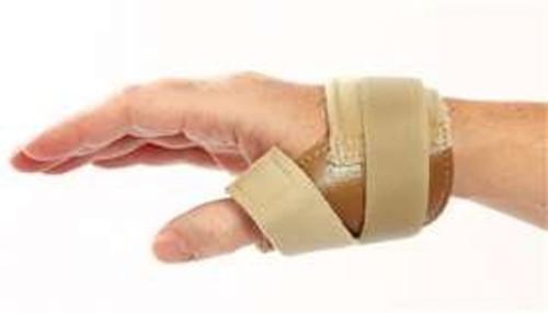 Thumb Stabilizer EEDOM Left Hand Beige Large