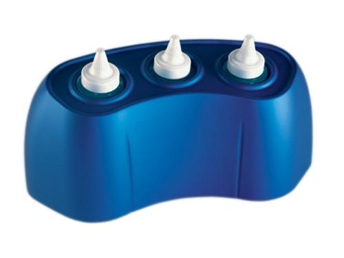 3 Bottle Lotion Warmer