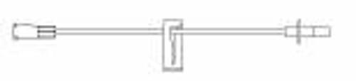 "B. Braun Extension Set Small Bore 6"""