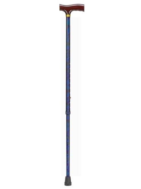 Lightweight Aluminum Adjustable Walking Cane