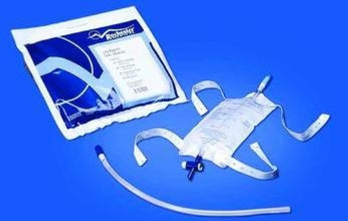 Bard Rochester Urinary Leg Bag Kit