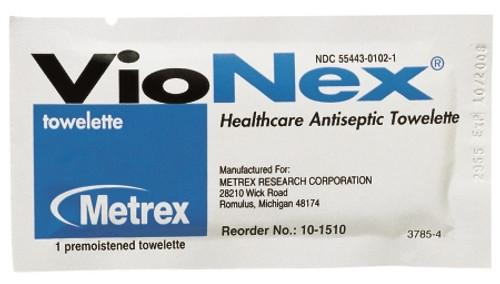 Sanitizing Skin Wipe VioNex