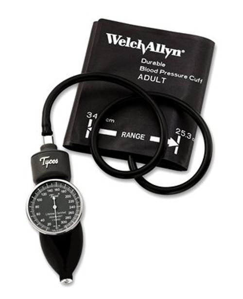 Welch Allyn Tycos Aneroid Sphygmomanometer