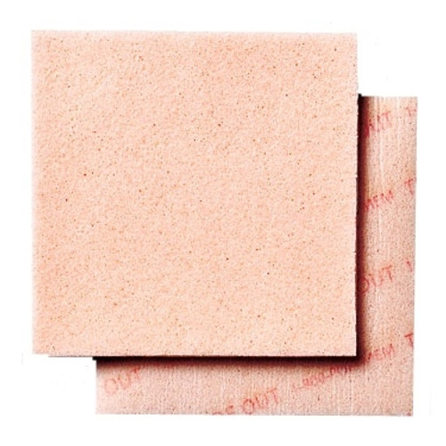 Non-Adhesive Pad Dressing PolyMem
