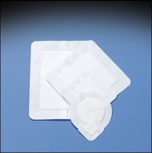 Composite Dressing Covaderm Plus Fabric Pad Sterile