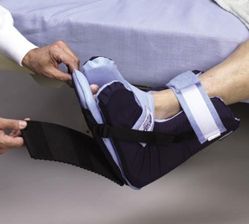 Heel-Float Adjustable Walker Boot