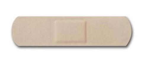 Medi-Pak Performance Adhesive Bandages - Sheer Strip