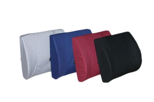 lumbar support pillow foam