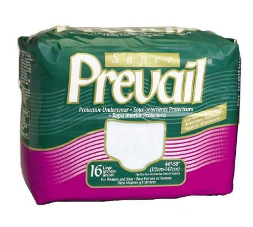 """Pull On Protective Underwear, Prevail 44-58"""" - Moderate-Heavy"""