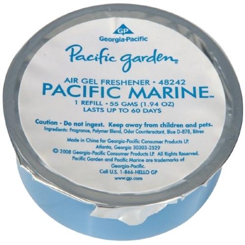 Georgia Pacific Pacific Garden Air Freshener 1