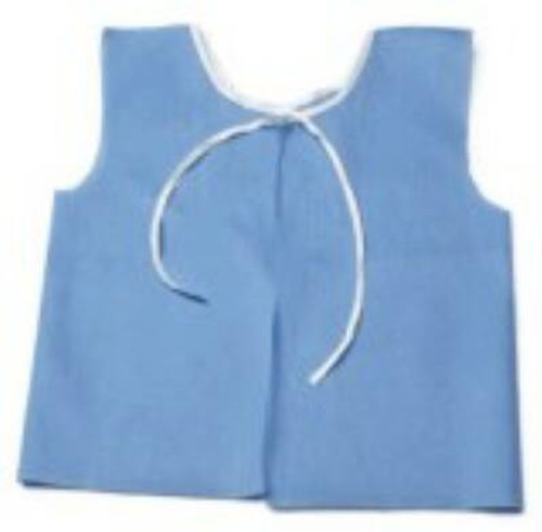 HPK Industries Exam Gown Without Cuff