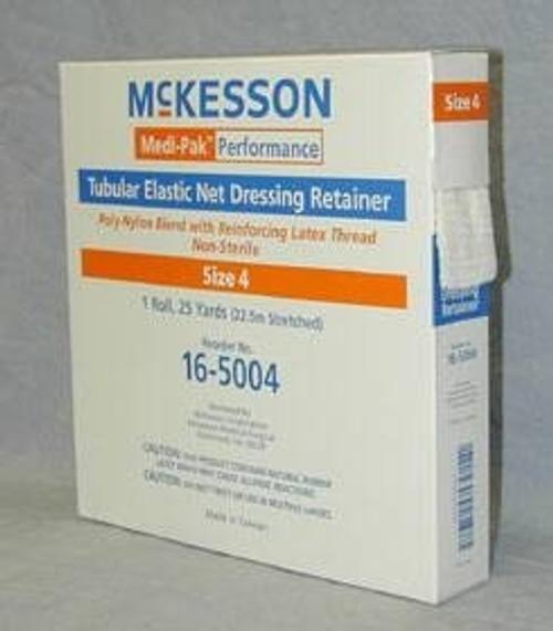 Medi-Pak Performance Tubular Elastic Net Dressing Retainer - Size 1