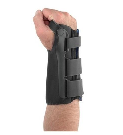 Wrist Brace Exoform Palmar Stay Aluminum
