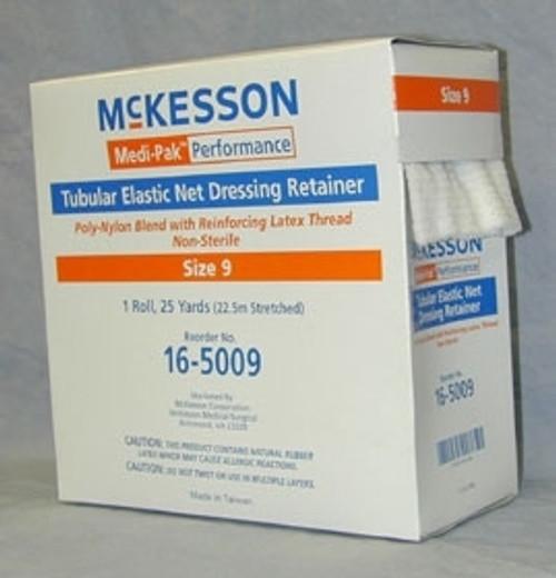 Medi-Pak Performance Tubular Elastic Net Dressing Retainer - Size 9