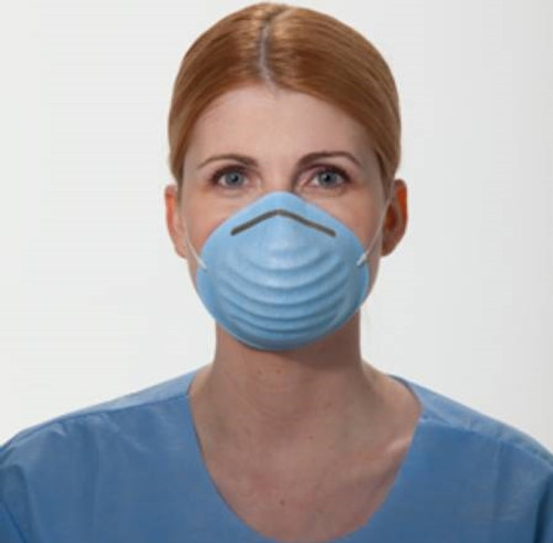 Surgical Mask Cone Headband One Size Fits Most
