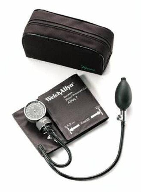 Aneroid Sphygmomanometer With One Piece - Adult