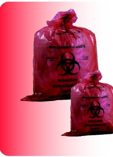 Medegen Medical Products LLC Infectious Waste Bag
