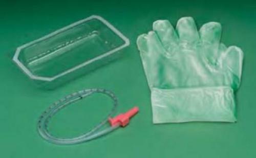 suction catheter kit 10 fr.