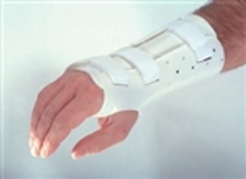 Alimed Wrist / Hand Splint 1