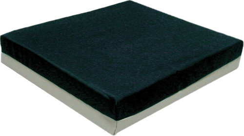 wheelchair cushion removable cover gelfoam