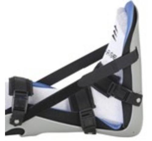 Night Splint Form Fit Adjustable Strap / Buckle Closure