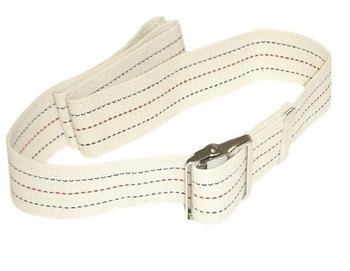 fablife gait belt metal buckle