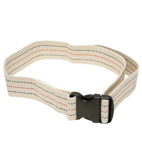 fablife gait belt quick release plastic buckle