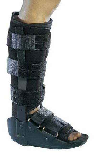 Ankle Walker Boot, SideKICK