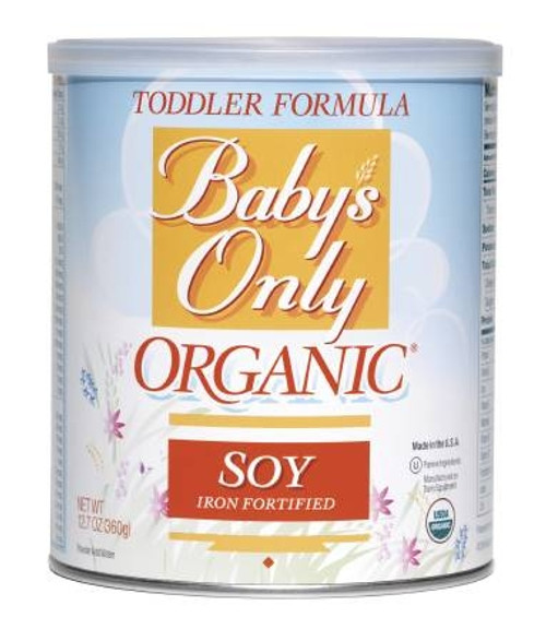 Baby's Only Organic, Vanilla - 360g