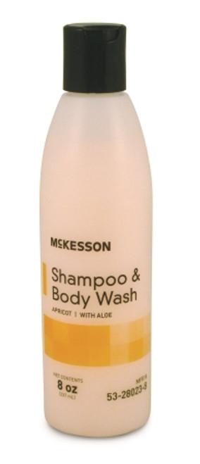McKesson Brand McKesson Shampoo and Body Wash